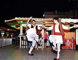 Greek Night in Zakynthos