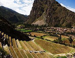 Sacred Valley & Pisac Market Private Tour