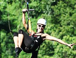 Zipline Canopy & River Tubing - Negril