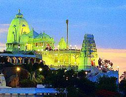 Full Day City Tour of Hyderabad