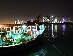 Night Dhow Cruise