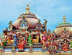 Half Day City Tour of Chennai