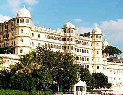 Half Day City Tour of Udaipur