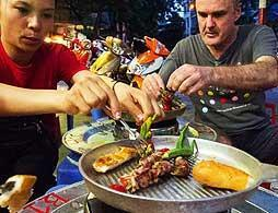 Private Hanoi Food Tour