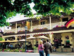 Grand Barossa with Wineries and Hahndorf
