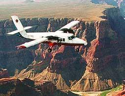 Grand Canyon Explorer - Aircraft