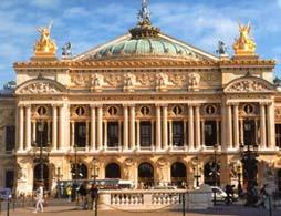 Opera Garnier After Hours Tour