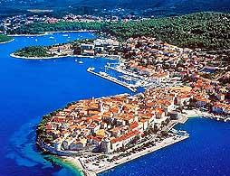 Korcula and Peljesac - From Dubrovnik