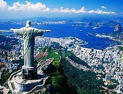 Half Day Corcovado Tour