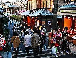 Higashiyama Half Day Walking Tour