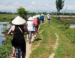 Hoi An Village Cycle Tour