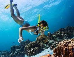 Great Barrier Reef Adventure Tour by Air