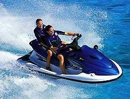 Jet Ski Guided Tour
