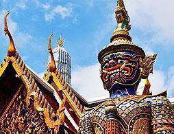 Grand Palace Half Day Tour