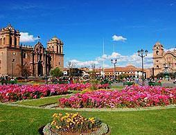 Cusco City Tour & Inka Ruins