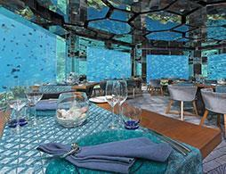 Sea Underwater Restaurant