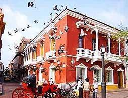 Full Day Cartagena City Tour
