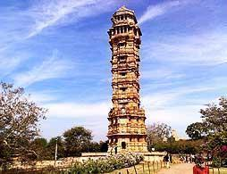 Full Day Excursion to Chittorgarh