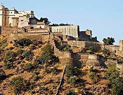 Full Day Excursion to Kumbhalgarh Fort