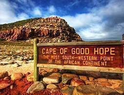 Half Day Cape of Good Hope Tour (Morning)
