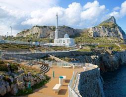 Gibraltar Full Day Tour