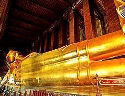 Private Grand Palace & Wat Po Tour