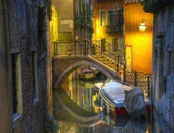 Venice Ghost Walking Tour