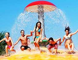 Fassouri Watermania Waterpark