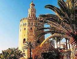 Fascinating Seville - Full Day Tour