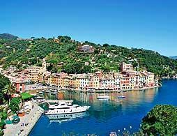 Italian Riviera Private Day Trip