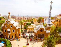 Park Guell - Skip the Line
