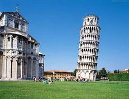 Pisa Half Day Tour - Incl Leaning Tower