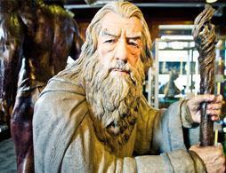 Lord of The Rings & Weta Cave Tour
