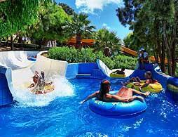 Water City Water Park