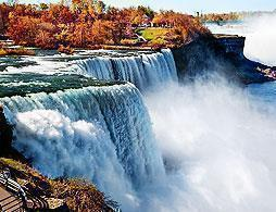 Niagara Falls Excursion