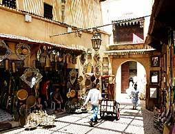 Fez Hiden Sides - Half day Walking Tour