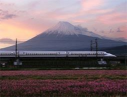 Mt Fuji Tour with Bullet Train