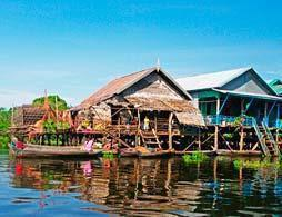 Authentic Tonle Sap