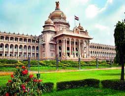 Half Day City Tour of Bangalore
