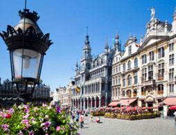 Brussels Day Tours