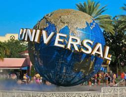 The Disney and Universal Orlando Combo