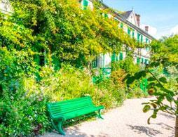 Giverny & Monet Gardens Guided Visit
