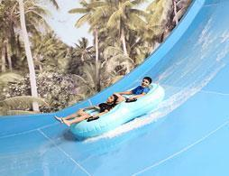 Wahoo Water Park - Full Day Access