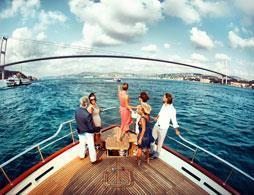 Bosphorus by Boat
