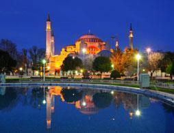 Istanbul by Night Private Tour