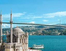 Bosphorus & Asia Full Day Tour