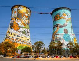 Private Soweto Half Day Tour