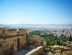 Athens One Day Tour with Lunch