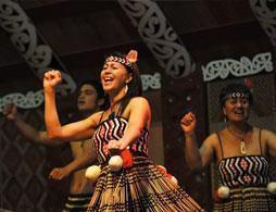Te Puia with Evening Cultural Experience