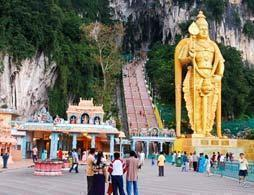 Batu Caves Tour